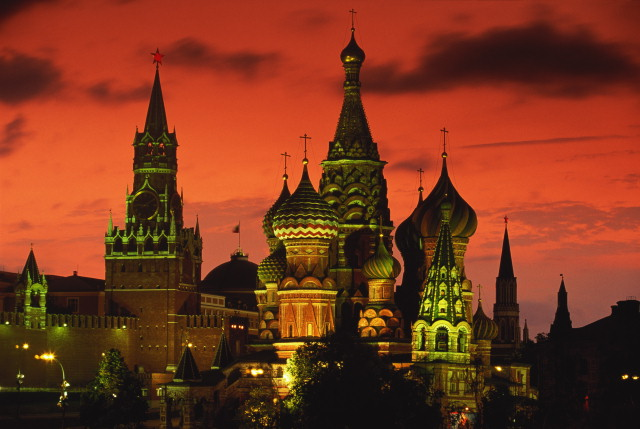 Кремль – Киеву. С больной головы на дурную